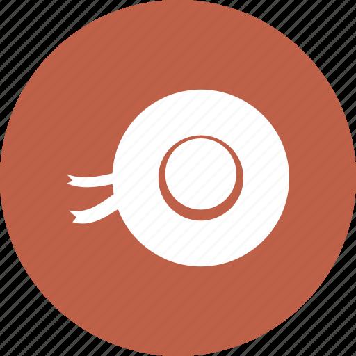 Beach, hat, summer icon - Download on Iconfinder