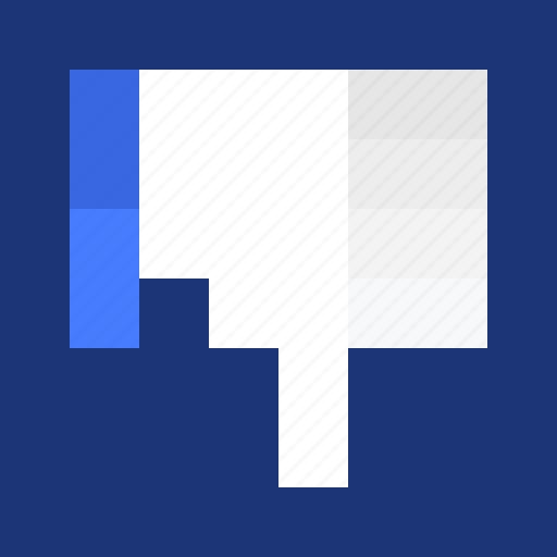 dislike, down, facebook, like, logo, no, social media, thumb, thumbs, unlike, vote, voting icon