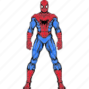 amazing spiderman, hero, peter parker, spider man, spiderman, super hero, super human icon