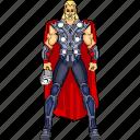 hammer, hero, mjolnir, super hero, super human, the dark world, thor