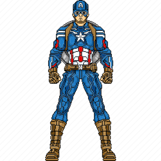 captain, captain america, civil war, hero, super hero, super human, the first avenger icon