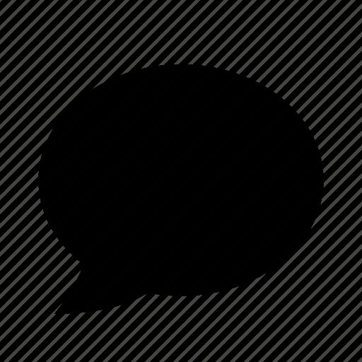 chat, communication, conversation, interface, speak, talk icon