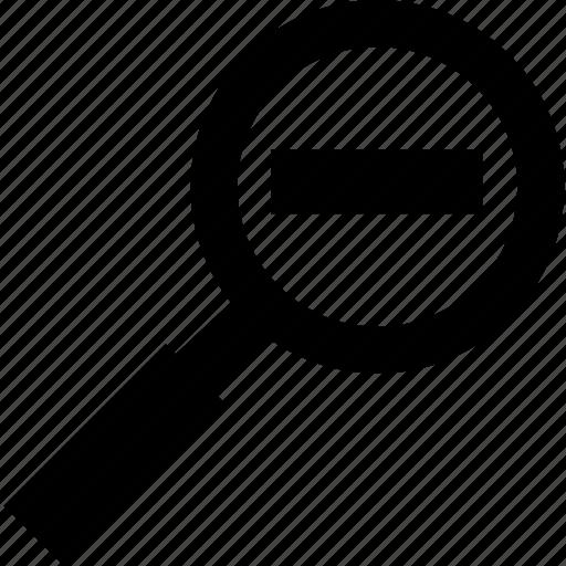 optimization, search, seo, view, zoom icon
