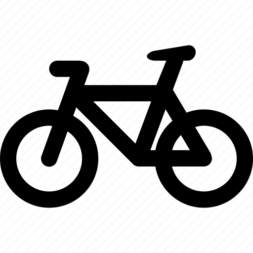 bicycle, bike, hobby icon