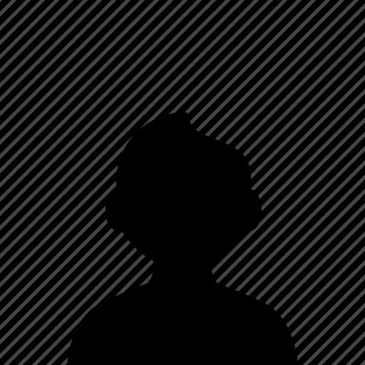 account, avatar, boy, profile, user icon