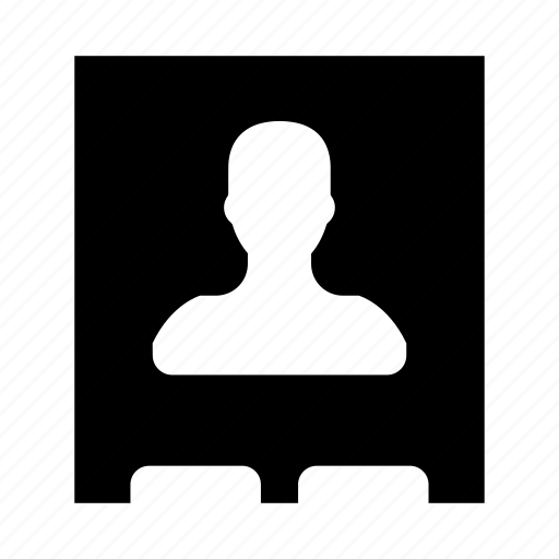avatar, name, tag, user icon