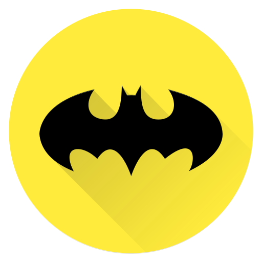 bat, batman, hero, man, saver, super, superhero icon