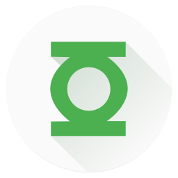 green, greenlantern, hero, lantern, saver, super, superhero icon