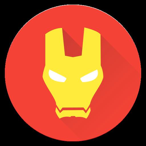 hero, iron, ironman, man, saver, super, superhero icon