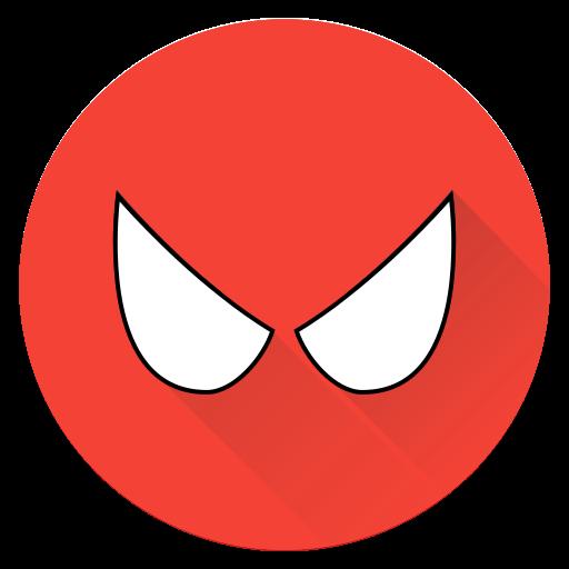 hero, man, saver, spider, spiderman, super, superhero icon