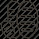 bread, commerce, market, retail, sale, store, supermarket icon