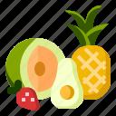 food, fruit, fruits, healthy, vegetable, vegetables, viburnum