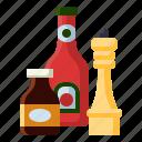 chili, hot, sauce, sauces, tabasco