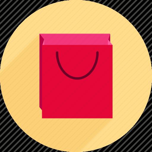 bag, market, shopping, shopping bag icon
