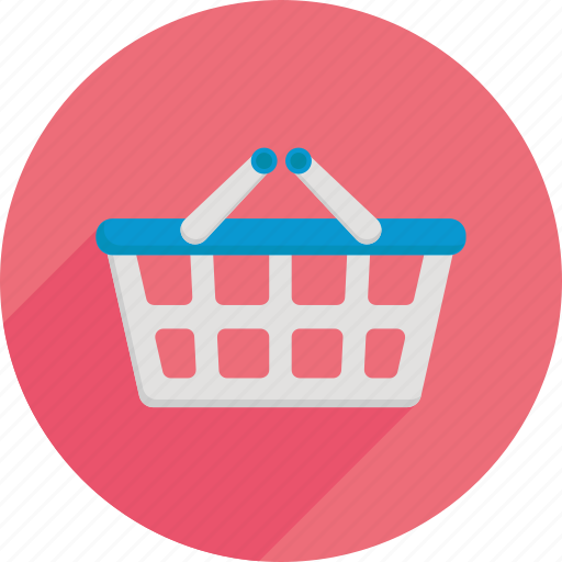 groceries, market, money, shopping, shopping basket, supermarket icon