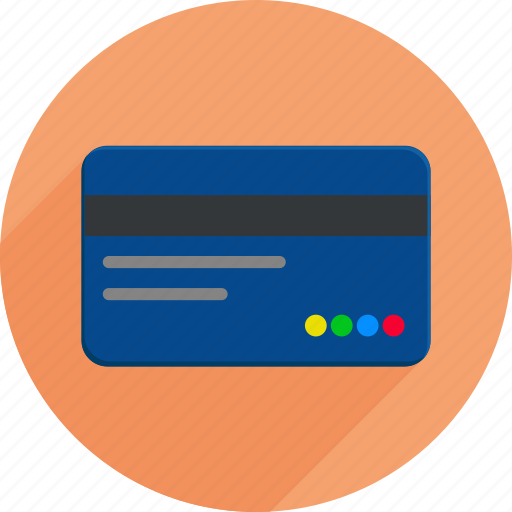 bank, card, credit card, money, payment, savings, shopping icon