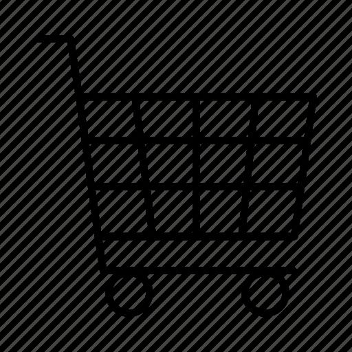 grocery store, market, retail, shopping, shops, supermarket, vendor icon
