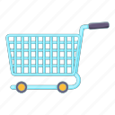 cart, shop, shopping, store icon