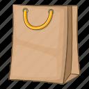bag, shop, shopping, store icon