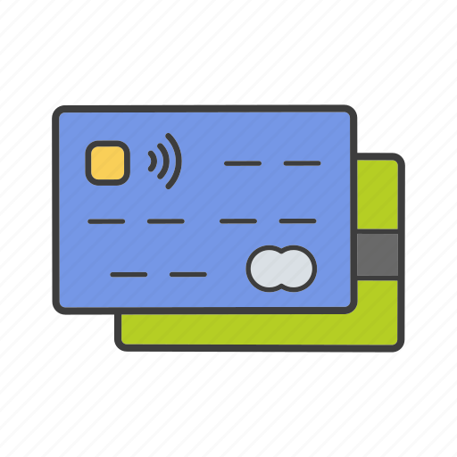 commerce, credit, credit card, debit, finance, money, payment icon