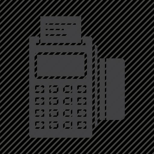 cash register, cashbox, cashier, coinbox, commerce, counter, payment icon