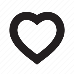 favorite, heart, love, wishlist icon