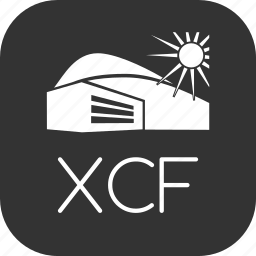 bitmap, file, gimp, graphic, image, photo, photograph, picture, raster, xcf icon
