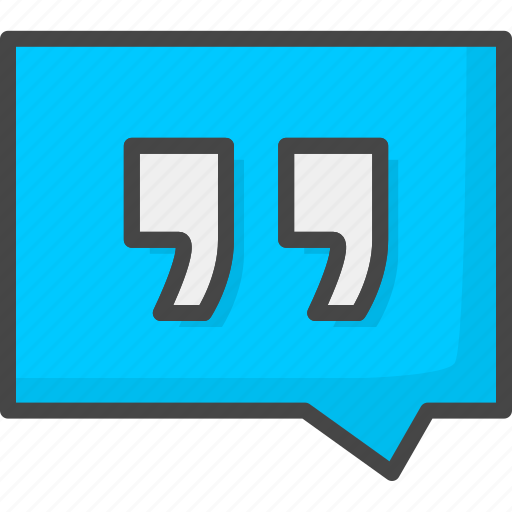 comment, filled, outline, service, support icon