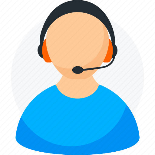 assistance, chat, contact, help, phone, support icon icon