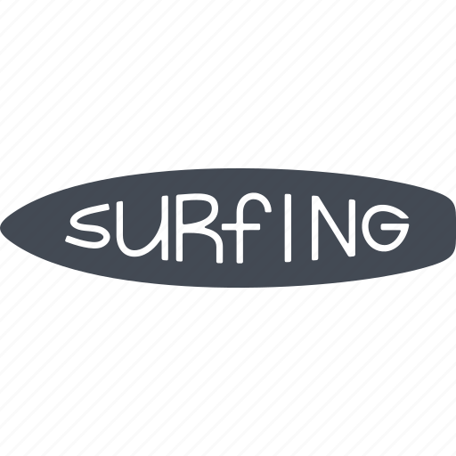 gliding, sea, sport, surfing, wave, wind speed icon