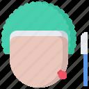 operation, plastic, reduction, surgeon, surgery icon