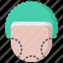 cheekbone, face, head, operation, plastic, surgeon, surgery