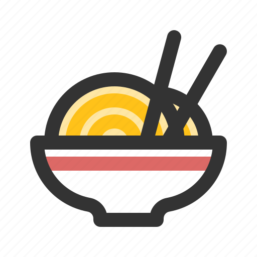 japanese, noodle, noodles, ramen icon