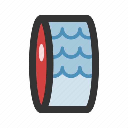 fish, meat, seafood, tuna icon