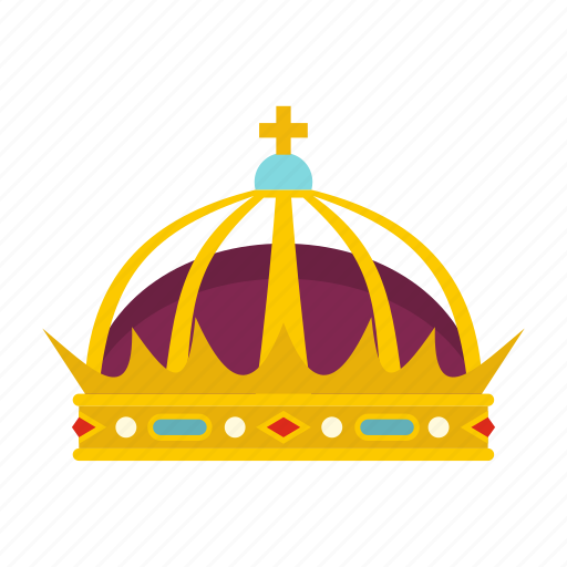Crown, king, luxury, nobility, prince, queen, royal icon - Download on Iconfinder