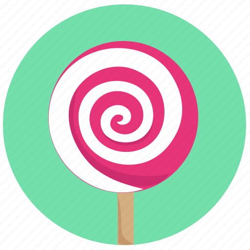 candy, dessert, lolipop, lollipop, lollypop, sweet, sweets icon icon