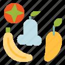 agar, bean, dessert, massapaes, sweet icon