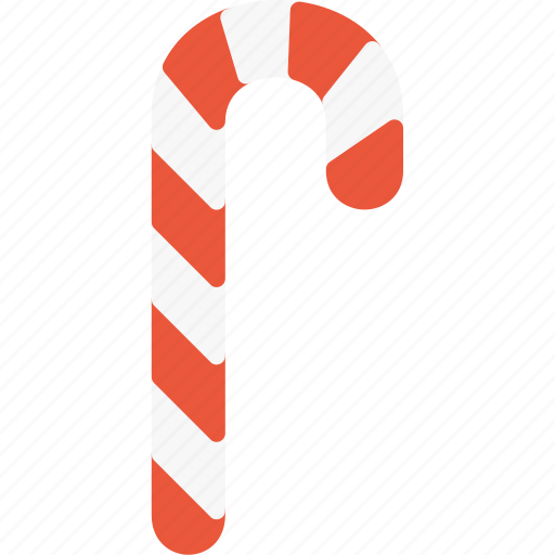 candy, cane, christmas, food, lollipop, sweets icon
