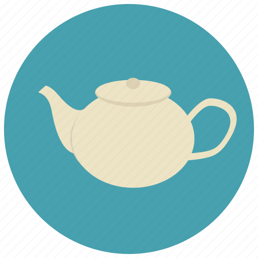 china, drink, hot drink, sweets, tea, tea pot icon