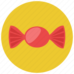 candy, sweets, wrapper icon