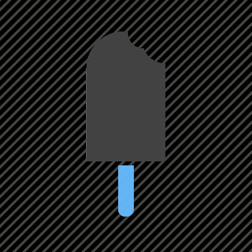 chocolate, cream, ice, icecream, lollies, lolly icon