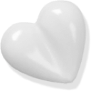 heart, love, white icon