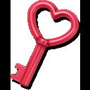 钥匙 icon