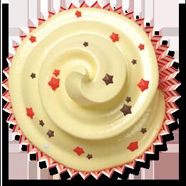 beige, cake, cupcake, muffin icon