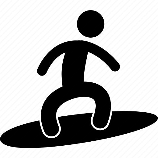 man, surfboard, surfer, surfing, swimming, swimming pool, water icon