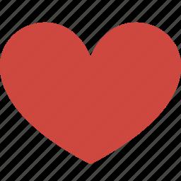 bookmark, favorites, heart, like, love icon