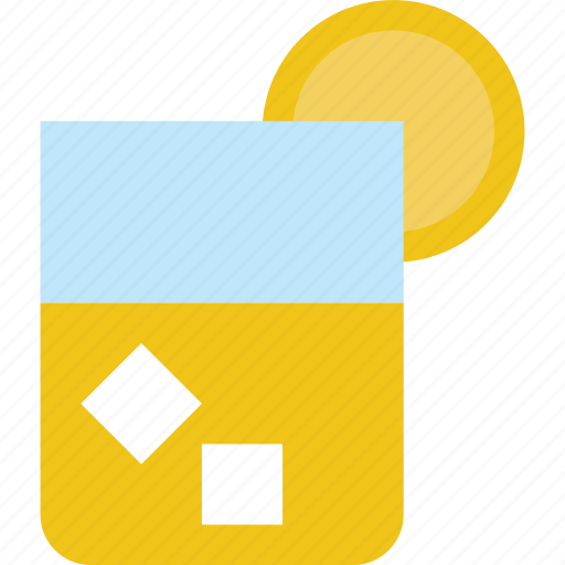 bbq, beverage, drink, glass, lemon, lemonade, tea, thirsty, wedge icon
