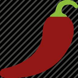 chili, hot, jalapeno, pepper, spicy icon