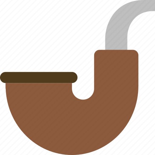 Pipe, smoke, tobacco icon - Download on Iconfinder