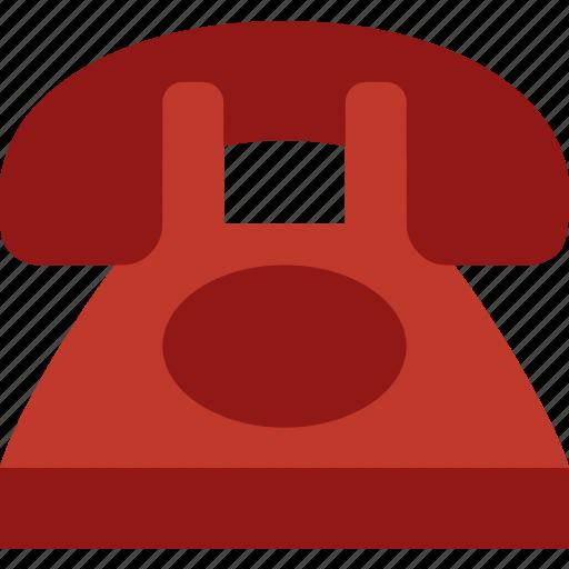 dial, hotline, phone, rotary, telephone icon